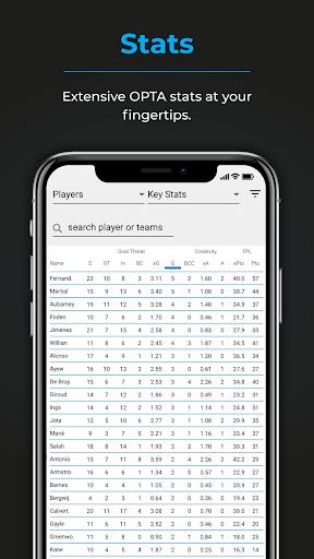 Fantasy Football Hub 1.1.12 screenshots 5