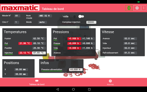 maxmatic screenshot 2