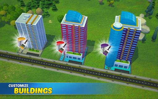 My City - Entertainment Tycoon 1.2.2 Screenshots 15