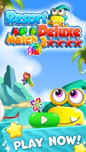 Ocean Quest Match 3 For Pc | How To Use (Windows 7, 8, 10 And Mac) 2