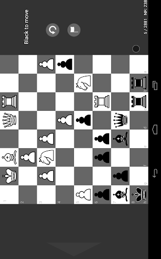 Chess Tactic Puzzles apkpoly screenshots 14