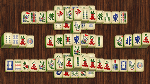 Mahjong Epic  Screenshots 5