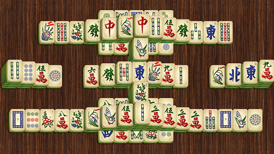 Mahjong Epic 2.5.6 Screenshots 9