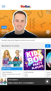 Fun Kids Radio