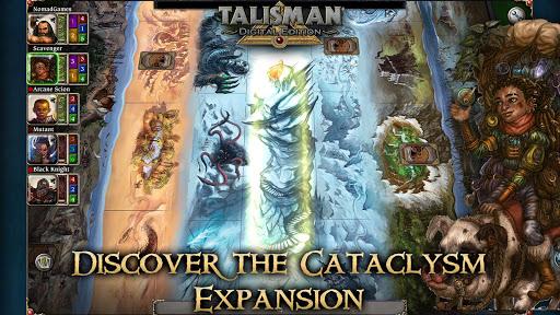 Talisman  screenshots 5