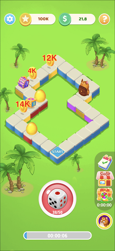 Happy Dice - Lucky Rolling 1.0.5 screenshots 17