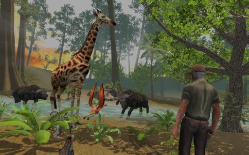 4x4 Safari: Online Evolution 20.10.1 screenshots 6