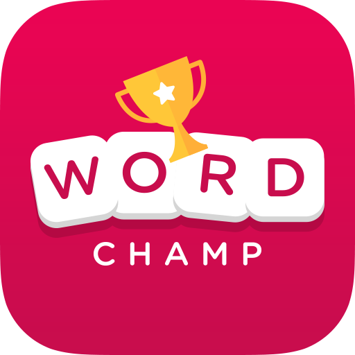 Word Champ - Free Word Games and Word Puzzles