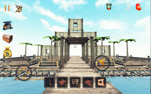 raft survival: ultimate - simulator screenshot 3