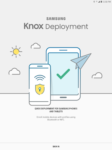 Knox Deployment 1.2.41 Screenshots 11