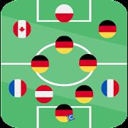 Guess The Football Team - Football Quiz 2021