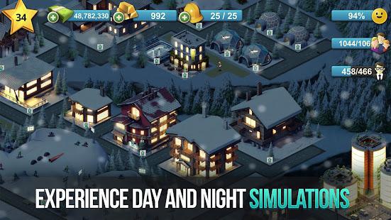 City Island 4- Simulation Town: Expand the Skyline screenshots 4