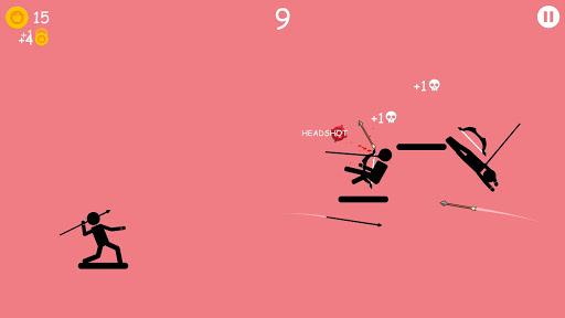 The Spearman  APK MOD (Astuce) screenshots 3