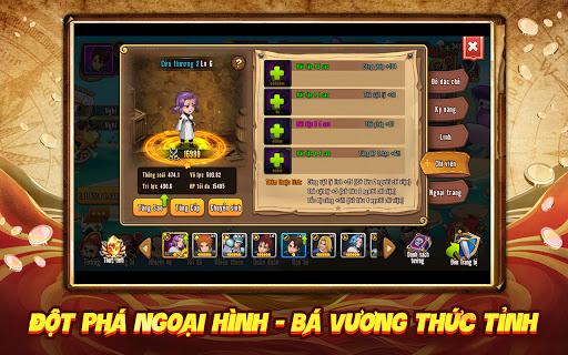 u0110u1ea3o Kho Bu00e1u - Arena Island  screenshots 12