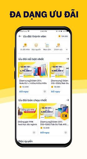 be - Vietnamese ride-hailing app 2.5.2 Screenshots 5