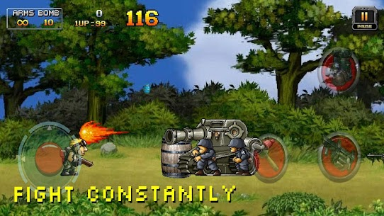 Soldier Strike – Jump Fire Hack Game Android & iOS 3