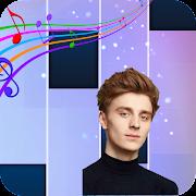 Vlad Bumaga A4 Piano Game