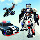Police Panda Robot Game:Panda Robot Transformation - Androidアプリ