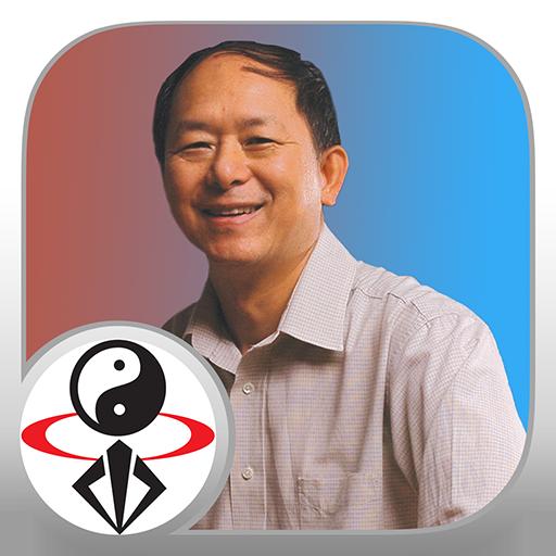 Understanding Qigong w Dr. Yang icon