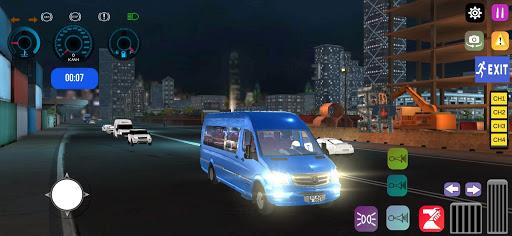 Minibus Simulation 2021  screenshots 7