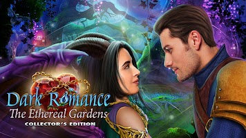 Dark Romance: Ethereal Gardens