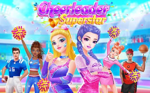 Cheerleader Superstar APK MOD Download 1