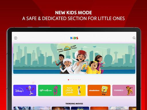OSN - Streaming App 6.34.11 Screenshots 9