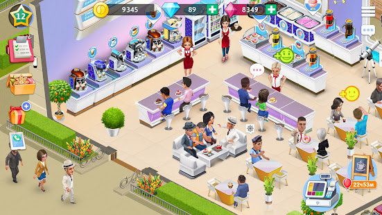 My Cafe u2014 Restaurant Game. Serve & Manage 2021.9.3 Screenshots 8