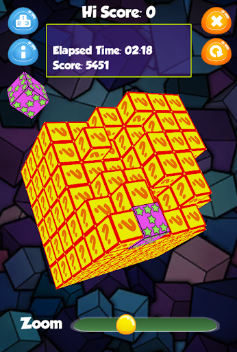 Cubeology 2.0064 screenshots 12