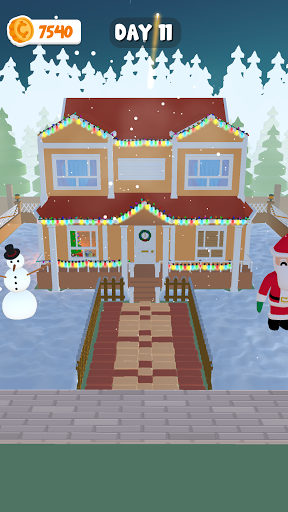 Holiday Home 3D apkpoly screenshots 7