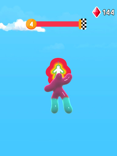 Blob Runner 3D apkpoly screenshots 13