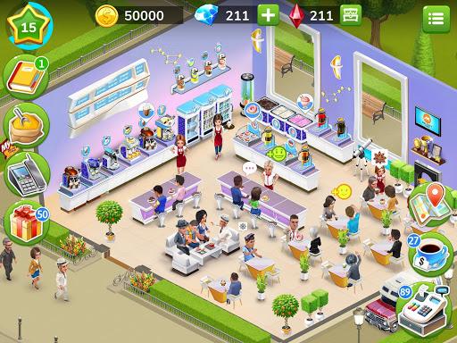 My Cafe u2014 Restaurant game filehippodl screenshot 18