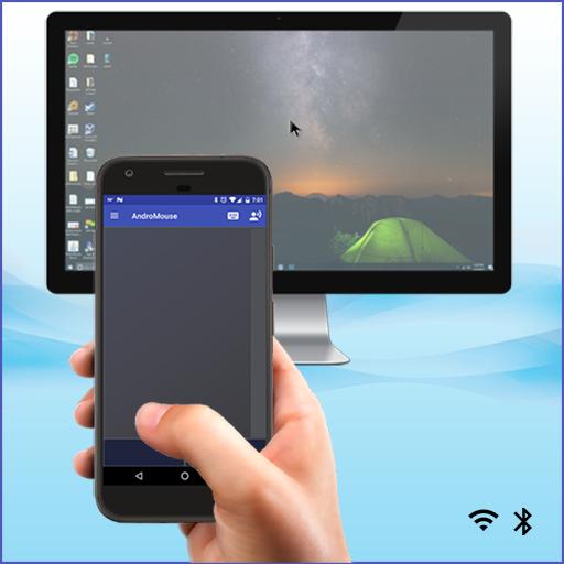 Baixar WiFi and Bluetooth Remote