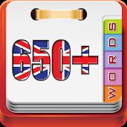 English Vocabulary For International Certificate