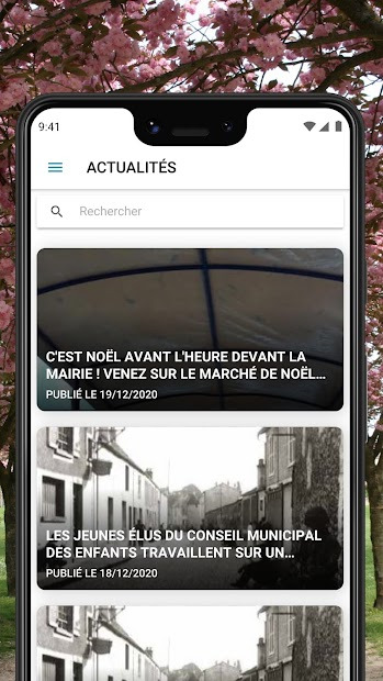 Saint-Germain-lès-Arpajon screenshot 1