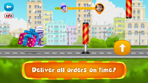 The Fixies Chocolate Factory! Fun Little Kid Games 1.6.7 screenshots 5