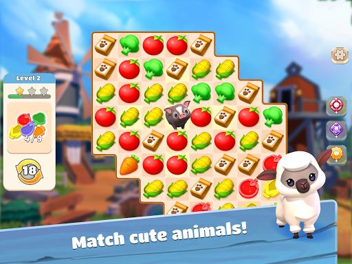 Big Farm: Home & Garden 0.3.2055 screenshots 8