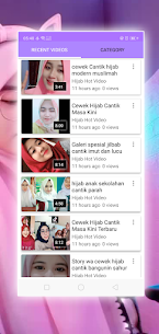 Hijab Hot Video 2