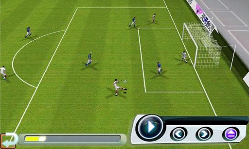 Winner Soccer Evolution  Screenshots 3