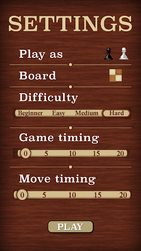 Chess - Strategy board game 3.0.6 Screenshots 8