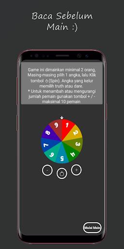 ToD : Truth Or Dare 2.13.0 screenshots 13