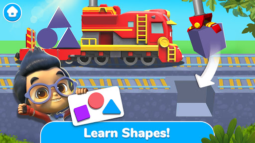 Mighty Express - Play & Learn with Train Friends android2mod screenshots 8