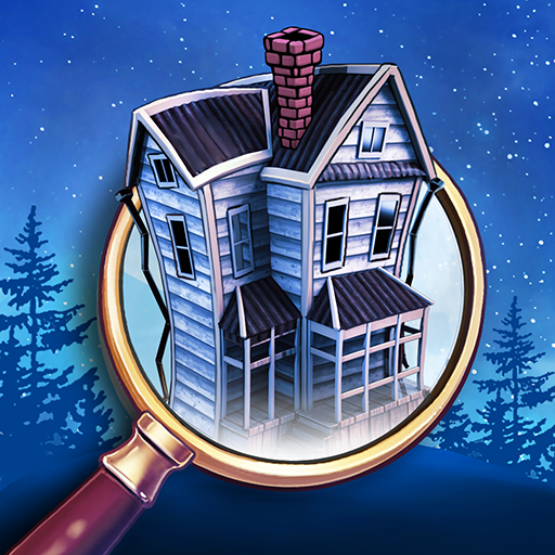 Hidden Object Games: Mystery of Coastal Hill City