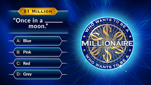 Who Wants to Be a Millionaire? Trivia & Quiz Game Apkfinish screenshots 4