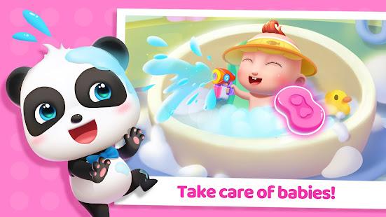 Baby Panda's Playhouse 8.56.17.10 Screenshots 3