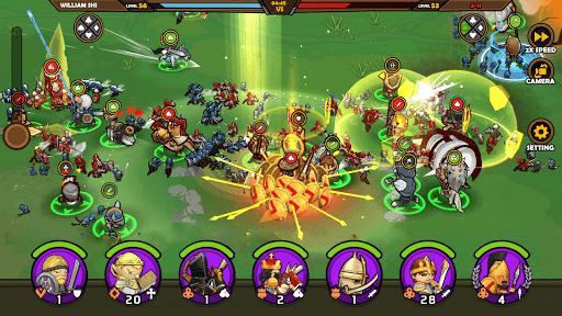 Mini Legions 1.0.26 Screenshots 4