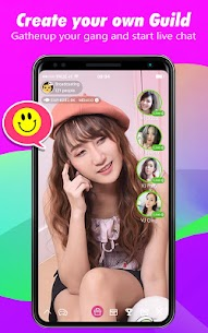 Mlive Mod Apk (Unlock Room) Latest Version 2021 2