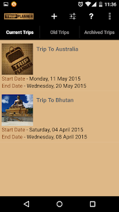 Trip Planner  Apps For Pc (Download In Windows 7/8/10 And Mac) 1