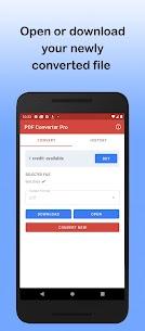 PDF Converter Pro 6.35 Apk 3