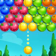 Fruit Bubble Pop